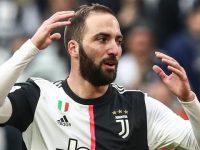Andrea Pirlo: Karier Higuain di Juventus Sudah Tamat