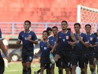 Diberi Libur, Borneo FC Tak Bisa Bersantai