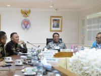 Kemenpora Akan Bantu PSSI jika Shin Tae-yong Tak Bisa Kembali ke Indonesia