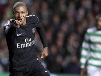 Kylian Mbappe Terdepan Jadi Penerus Cristiano Ronaldo dan Lionel Messi