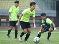 Ketua PSSI Ingin Timnas Indonesia U-16 Raih Prestasi di Piala AFC