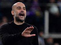 Guardiola Optimistis Manchester City Boleh Tampil di Liga Champions Musim Depan