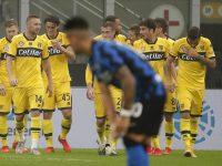 Hasil Lengkap Liga Italia: Inter Milan Nyaris Kalah, Bologna Akhiri Tren Buruk