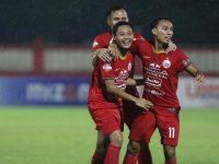 Evan Dimas: Persija Jakarta Bagaikan Indonesia Mini