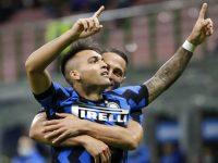 Hasil Liga Italia: Hujan Gol, Inter Milan Tundukkan Fiorentina