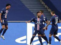 Road to Final Liga Champions: PSG Bidik Gelar di Usia Setengah Abad
