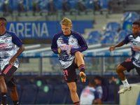 Hasil Tes Covid-19 Terbaru Odegaard Bikin Real Madrid Bernapas Lega