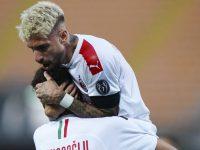 Jadwal Liga Italia Malam Ini: Big Match AC Milan Vs AS Roma