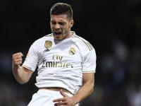 Gagal di Real Madrid, Luka Jovic Sukses Lamar Pacar Sofia Jamilo