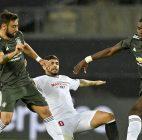 Liga Inggris: MU Harus Bisa Obati Kekecewaan Bruno Fernandes