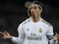 Zidane Nilai Sergio Ramos Pantas Pensiun di Real Madrid
