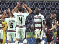 Rahasia Portugal Sukses Gilas Kroasia 4-1 di UEFA Nations League