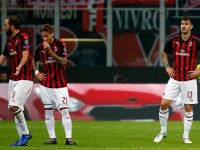 Jelang AC Milan vs Verona, Romagnoli Ingin Bangkit Usai Kalah dari Lille