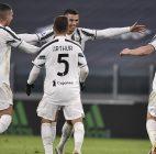 Hasil Liga Italia : Cristiano Ronaldo 2 Gol, Juventus Bungkam Cagliari