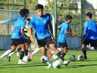 Jadwal Siaran Langsung Timnas U-19 Indonesia vs Dugopoljie Hari Ini