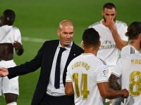 Real Madrid Mudah Tumbangkan Manchester City Jika Ada Cristiano Ronaldo