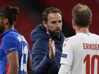 Southgate Komentari Kekalahan Pertama Timnas Inggris di UEFA Nations League
