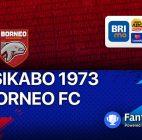 Hasil BRI Liga 1: Pelatih Anyar Risto Vidakovic Belum Moncer, Borneo FC Dipermalukan Persikabo 1973
