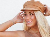 Presenter Olahraga Laura Gadea Tampil Vulgar di Media Sosial