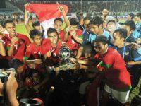 Skuat Timnas Indonesia U-19 Juara Piala AFF 2013, Bagaimana Kabar Para Pemainnya Sekarang?
