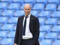 Tampil Mengecewakan di Liga Spanyol, Sikap Presiden Real Madrid Bikin Zidane Tertekan