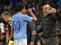 Manchester City Beri Sinyal Lepas Bek Incaran Barcelona Eric Garcia