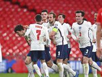 5 WAGs Euro 2020 / 2021, Penyemangat Baru Timnas Inggris