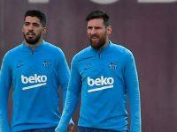 Ditinggal Lionel Messi dan Luis Suarez, Barcelona Terancam Miskin Gol