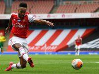 Demi Pertahankan Aubameyang, Arsenal Bakal Korbankan Sejumlah Pemain?