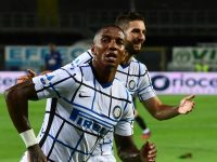 Beda 1 Poin dengan Juventus, Conte: Inter Milan Harus Pintar
