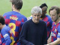 Krisis Keuangan, Presiden Barcelona Malah Ungkap Rencana Rekrut 3 'Pemain Baru'