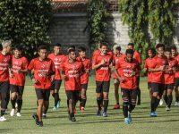 Bali United Kembali Matangkan Kesiapan Tim