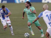 Real Madrid Terancam Tanpa Isco di Awal La Liga Musim Ini