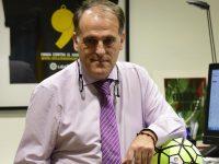 Presiden La Liga Ikut Senang Manchester City Disanksi UEFA