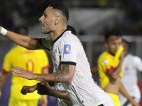 Baru Mendarat, Jaimerson Xavier Langsung Ikut Latihan di Madura United