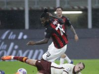 Liga Italia: Wasit AC Milan vs Roma Diskors, Rizzoli Salahkan Protes Pemain Rossoneri