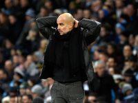 Juventus Kembali Berniat Pinang Pep Guardiola Menjadi Pelatih