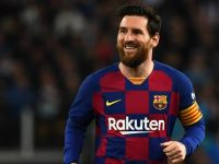 Dewan dan Fans Barcelona Harus Berterima Kasih kepada Lionel Messi