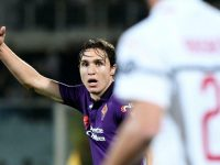 MU Tawar Winger Fiorentina Rp 947 Miliar, Alternatif Pengganti Jadon Sancho