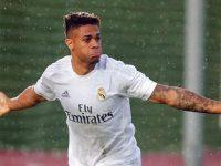 Striker Real Madrid Positif Covid-19, Persiapan Jelang Liga Champions Terancam Berantakan