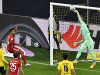 Hasil Dortmund vs Bayern Munchen: Menangi Duel Sengit Der Klassiker, Die Roten Kembali ke Puncak
