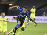 Inter Milan ke Semifinal Liga Europa, Kekasih Martinez Luapkan Rasa Cintanya Lewat Foto USG