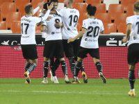 Valencia vs Real Madrid: Los Blancos Babak Belur