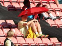 Nasib Mesut Ozil di Arsenal Semakin Miris: Dikeluarkan dari Tim!