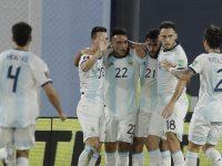 Hasil Kualifikasi Piala Dunia 2022: Gol Messi Dianulir, Argentina Diimbangi Paraguay