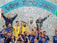 Juara Euro 2020 dan Copa America 2021 Bakal Berduel Demi Maradona