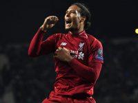 Diincar Juventus, Virgil van Dijk Akan Segera Dapat Kontrak Baru dari Liverpool