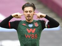 Jangan ke MU, Jack Grealish Disarankan Pindah ke Arsenal