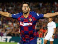 Luis Suarez Punya DNA untuk Bermain di Juventus
