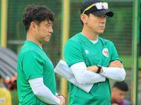 Shin Tae-yong Berharap Pemain Timnas U-19 Dapatkan Ini saat Pulang ke Indonesia